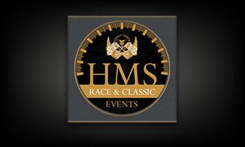 DS Partner HMS race & classic events