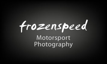 DS Partner frozenspeed Motorsport Photography